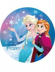 Disco ázimo de Frozen™ 20 cm
