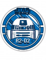 Disco ázimo R2-D2 - Star Wars™ 20 cm