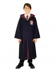Disfarce Túnica Grifinória menino luxo - Harry Potter™