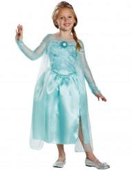 Disfarce Elsa de Frozen™ menina