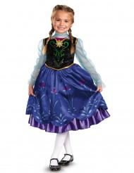 Disfarce Anna de Frozen™ menina