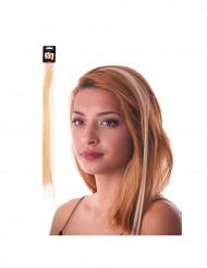 Mecha de cabelo para fixar