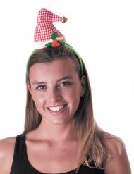 Bandolete gorro Natal