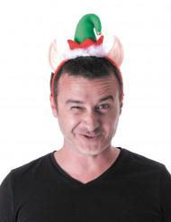 Bandolete elfo Natal