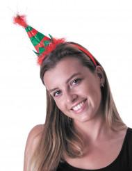 Bandolete pequeno elfo adulto Natal
