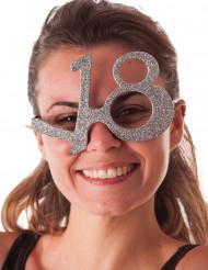 óculos 18 anos !