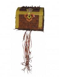 Pinhata coffre de pirata 27 x 22 x 30 cm
