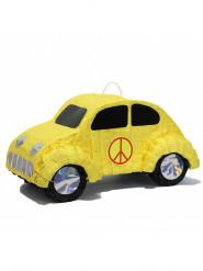 Pinhata carro hippie