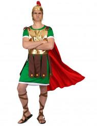 Disfarce de centurião romano homem
