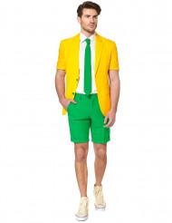 Fato de verão Mr. Brasil homem Opposuits™