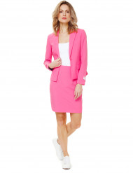 Fato Mrs.Cor-de-rosa mulher Opposuits™