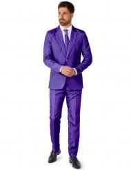 Fato Mr. Solid lilás homem Suitmeister™