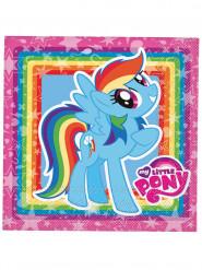 Guardanapos de papel My Little Pony™