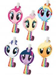 6 Línguas de sogra My Little Pony™