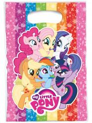 6 Sacos de festa My Little Pony™
