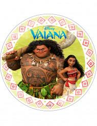 Disco ázimo Vaiana™ 20 cm