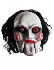 Máscara em látex Saw™ adulto