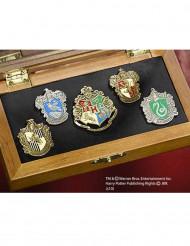 Réplica Crachás de coleção Hogwarts - Harry Potter™