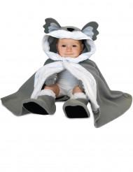 Disfarce coala bebé