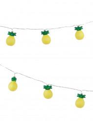 Grinalda luminosa ananás