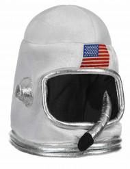 Capacete astronauta - criança