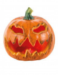 Decoração luminosa abóbora Halloween