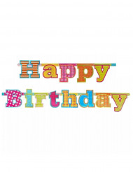 Grinalda Happy Birthday 166 cm