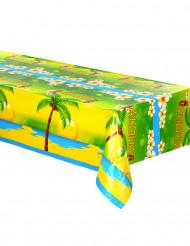 Toalha de plástico Aloha 270 x 135 cm