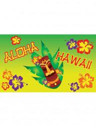 Decoração de parede Aloha
