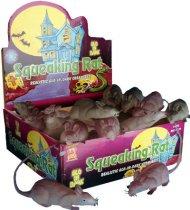 1 Rato fosforescente