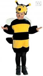 Disfarce abelha criança