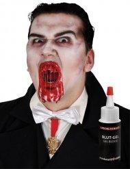 Frasco gel sangue falso 30 ml
