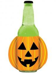 Porta garrafa Halloween
