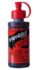 Garrafa de sangue falso vermelho 50 ml