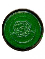 Maquilhagem verde