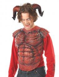 Chifres de demónio Halloween