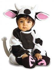 Disfarce vaca para bebé