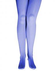 Collants azuis criança