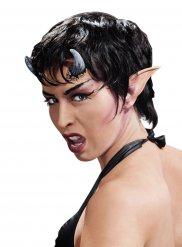 Orelhas de elfo da cor da pele