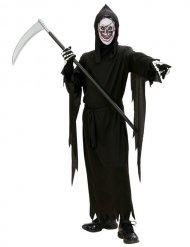 Disfarce Senhor da morte criança Halloween