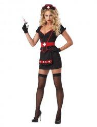 Disfarce enfermeira sexy Halloween