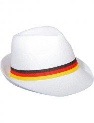 Chapéu adepto da seleção alemã adulto