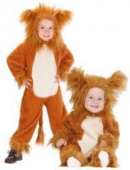 Disfzrce leão para bebé