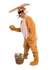 Disfarce coelho adulto