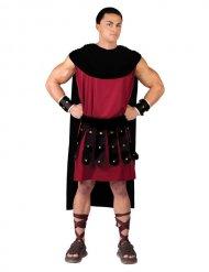 Disfarce romano antigo homem