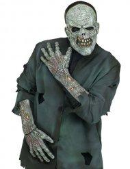Luvas braço de zombie