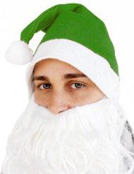 Chapéu Pai Natal verde