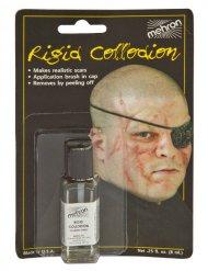 Maquilhagem líquida profissional feridas falsas Mehron™ 4 ml