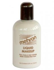 Maquilhagem líquida profissional branca Mehron™ 133ml