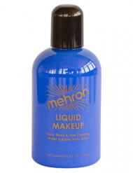 Maquilhagem líquida profissional azul Mehron™ 133ml